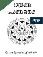 Liber Azerate 2