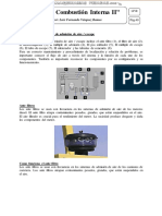 Manual Sistema Admision Aire Escape Motores Caterpillar Partes Componentes Funcionamiento Tipos Pruebas