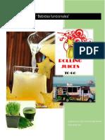 Plan Empresa Bebidas