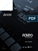 A320 User Guide