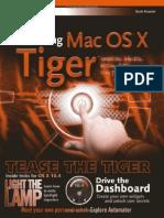 Wiley - Hacking Mac OS X Tiger