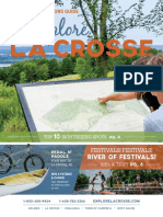 2017 Official La Crosse County Visitor Guide