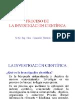 Metodologia de La Investigaciòn Cientifica