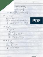 高三微积分作业3