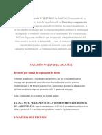 CASACIÓN DIVORCIO POR CAUSAL.pdf