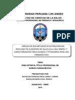 Tesis de Cladodios de Op. Fi PDF