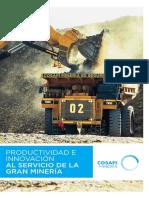 Brochure Minería