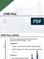 CMR Plus Group Final