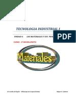 Apuntes Materiales y Sus Propiedades UD4
