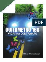 QUILOMETRO 168b
