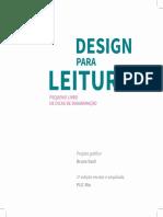 Design Para Leitura