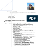 10 CV - Coordonator de Proiect - ACJP