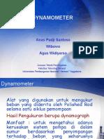 Srp Dynamometer