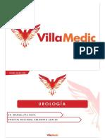 Urología Villamedic 2016 - diapositivas de videoclase