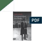 Janouch Gustav - Conversaciones Con Kafka