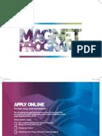 Magnet Brochure 2017 18