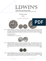 03 BALDWINS 2016 Summer FIXED PRICE LIST - 01 - ANCIENT COINS.pdf
