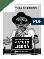 Partido Dos Matuto Liberá