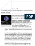 ¿Qué Pasaría Si No Hubiera Luna_ _ Ciencia _ EL PAÍS