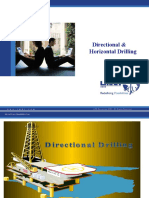 Directional & Horizontal Drilling