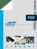 Dynaform Frp Structural Shapes