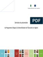 Composante Industrie Agro Alimentaire