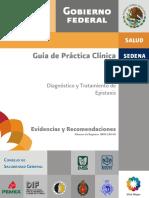 GPC Epistaxis