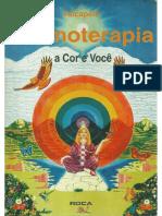 Cromoterapia - A Cor e Você - Valcapelli.pdf