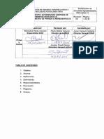 Pro Siag 13. Procedimiento Autorización Sanitaria de Establecimientos