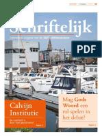 SGP Schriftelijk Nr2 2016