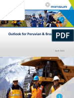 Peruvian & Brazilian Tin JLK Abril 2016
