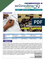 Boletin Mass Consulting News - Edición N 4