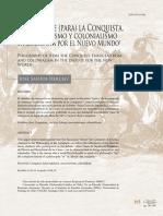 Insumo Filo Latino Filosofia de Para La Conquistas. Euroce