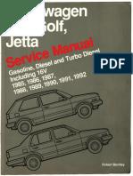 Manual de taller Bentley Golf Mk2 85-92.pdf