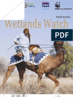 Wetlands Watch March 2010