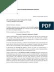 Carta Del Comité Permanente[1]