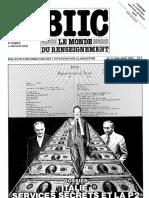 BIIC n°16  -  mai juin 1983