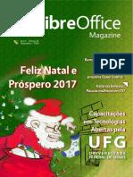 LibreOffice Magazine 25