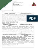 evaluacion diagnostica LETY