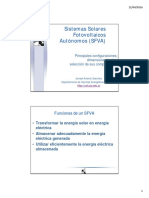 Sfva 2016-Sistemas Aislados-presentacion