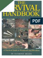 Survival Handbook Raymond Mears.pdf