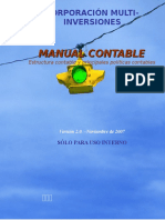 Manual Contable CMI 27.11.07