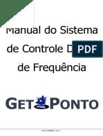 Manual Do «Get-Ponto»
