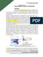 LABORATORIO Nº 11- Difusividad Gases Líquidos Sólidos