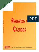refuerzos y castigos[1].pdf