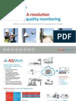AQMesh Brochure