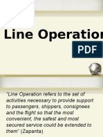 Airline Operations 1