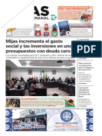 Mijas Semanal nº718 Del 30 de diciembre de 2016 al 5 de enero de 2017
