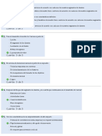 Examen Del Módulo 3 Liderazgo y Emprendimiento Revision 100%