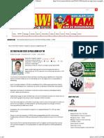 x Selyado Na Ang Issue Sa Paglilibing Kay FM _ Hataw Tabloid